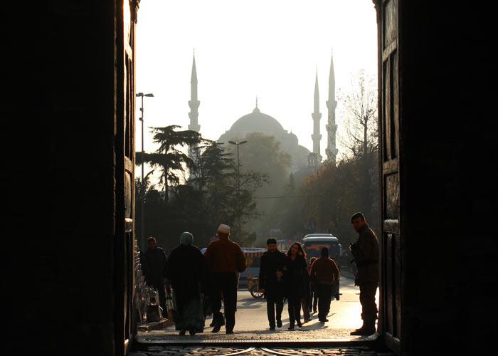 istambul real estate
