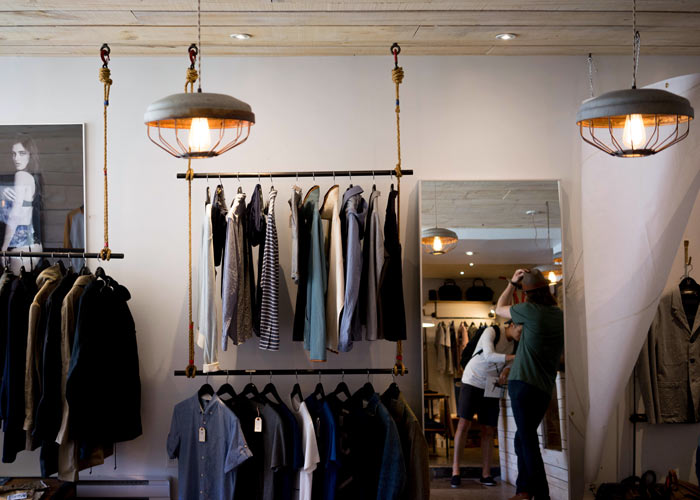 pop up stores in London