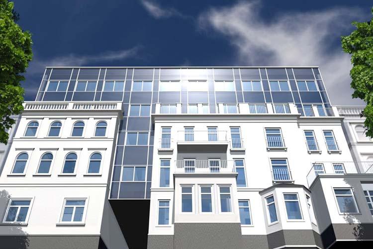 type of building