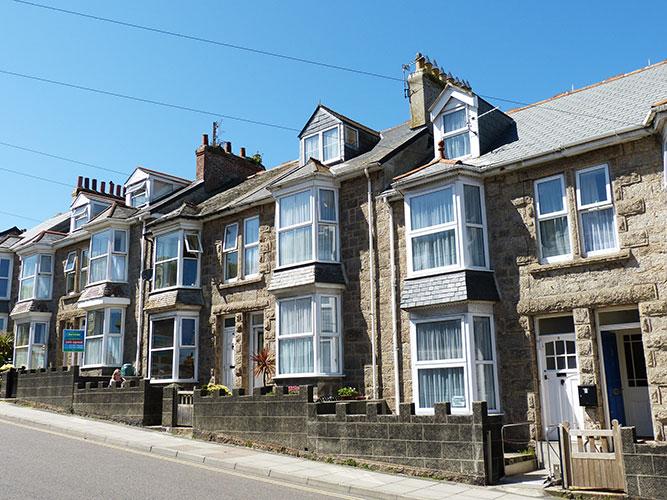 UK Properties