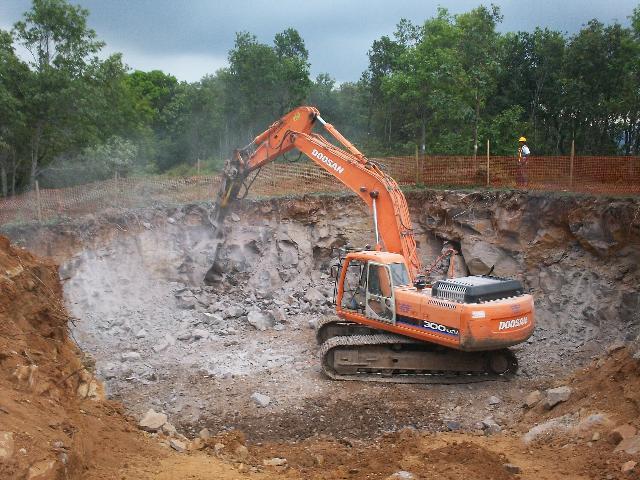 Foundation Soil