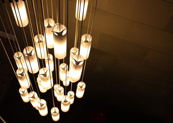 luxury ceiling lights
